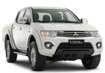 Mitsubishi L200 Pick up UK & Import Models